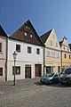 Městský dům (Úštěk), Vnitřní Město, Mírové náměstí 35 a 36.JPG