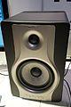M-Audio BX5 Carbon - angled right - 2014 NAMM Show (by Matt Vanacoro).jpg
