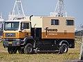 MAN sondeerauto, Furgo, Port of Rotterdam pic2.JPG