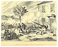 MAXWELL(1845) p348 Attack on Captain Chamney's House.jpg