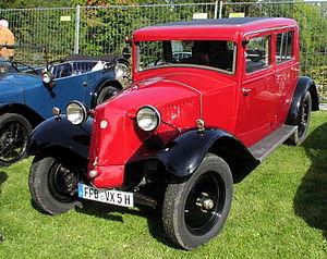 Tatra 30 - Image: MHV Tatra 30 01