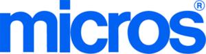 Micros Systems - Image: MICROS LOGO