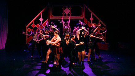 mcmaster musical theatre wikipedia