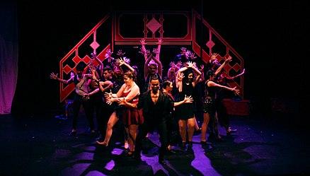 Mcmaster Musical Theatre Wikipedia