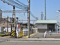 MT-Kanō Station-Building 5.jpg