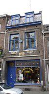 maastricht - rijksmonument 27636 - tongersestraat 11 20100514