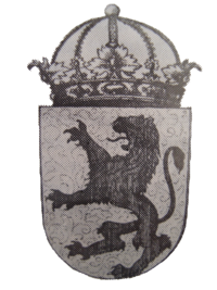 Macedonian coat of arms, 1701.png
