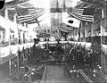 Machinery Building interior showing exhibits, Alaska Yukon Pacific Exposition, Seattle, June 1909 (AYP 248).jpeg