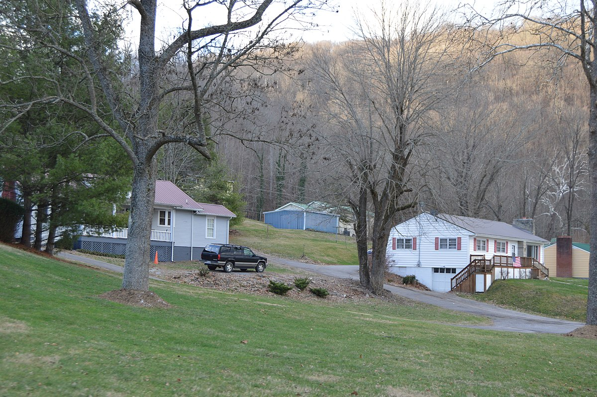 Preston house saltville virginia wikipedia for Preston house