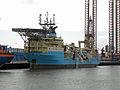 Maersk Recorder - Denmark IMO 9207053 (12391684305).jpg
