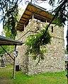 Magdalensberg Zeiselberg Zeiselburg 06102006 776.jpg
