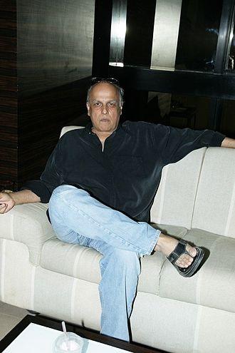 Mahesh Bhatt - Bhatt in 2011