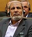 Mahmoud al-Zahar at the 5th International Conference in Support of the Palestinian Intifada, Tehran (2).jpg