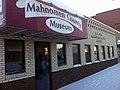 Mahnomen County Museum, Mahnomen, MN.jpg