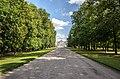 Main Alley of the New Garden in Tsarskoe Selo.jpg