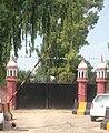 Main Gate of college in Gujranwala.jpg