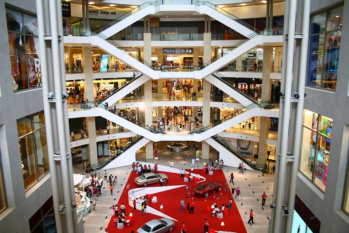 Pavilion Kuala Lumpur Wikipedia