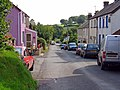 Main street, Lampeter Velfrey - geograph.org.uk - 960472.jpg