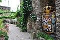Mainz-Bingen - Burg Rheinstein - Coat of Arms - geo.hlipp.de - 27331.jpg