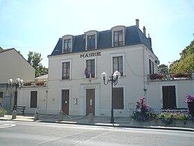 Plombier  Crosne (91560)