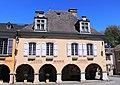 Mairie de Saint-Pé-de-Bigorre (Hautes-Pyrénées) 1.jpg