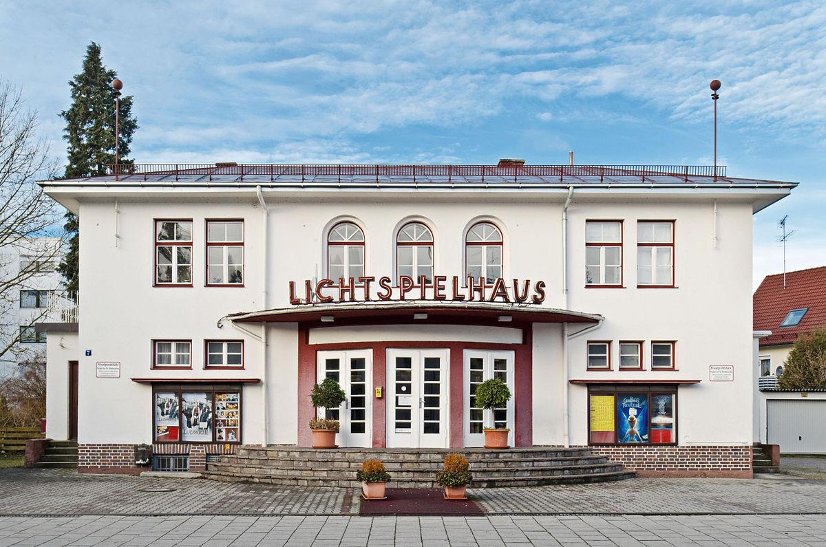 Lichtspielhaus Lennestadt