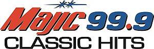 WLXN - Image: Majic 99.9 FM