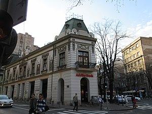 Makedonska Ulica Beograd Vikipedija Slobodna Enciklopedija