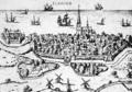 Malmö city 1580.png