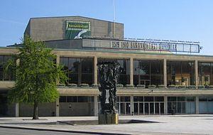 Malmö Opera