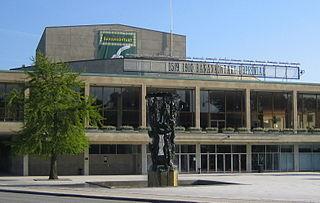 Malmö Opera opera house