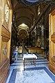 Malta - Senglea - Triq il-Vitorja - Basilica of the Nativity of Mary, Senglea 1580-1743 by Vittorio Cassar 02.jpg