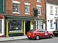 Mangetout^ High Street, Stony Stratford - geograph.org.uk - 1102999.jpg