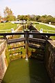 Manifold Lock at Devizes - geograph.org.uk - 1825417.jpg
