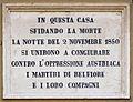 Mantova-Via Chiassi-Lapide ai Martiri di Belfiore.jpg