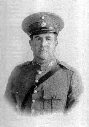 General Manuel Ávila Camacho