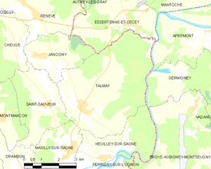 Map commune FR insee code 21618.png
