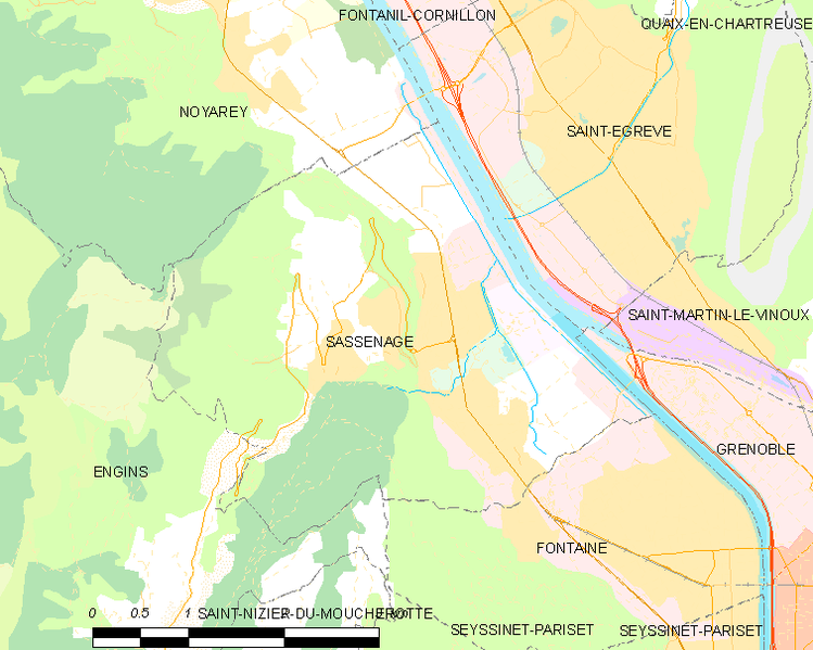 File:Map commune FR insee code 38474.png