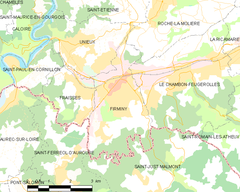 Map commune FR insee code 42095.png