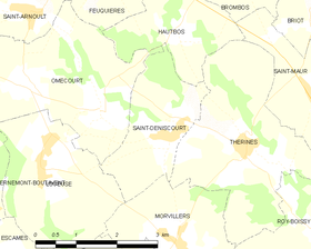 Map commune FR insee code 60571.png