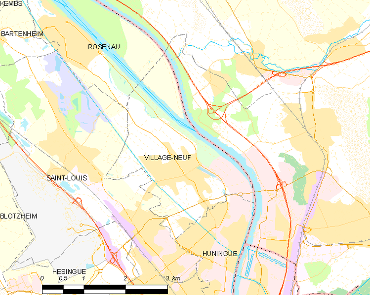 File:Map commune FR insee code 68349.png