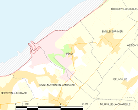 Map commune FR insee code 76496.png