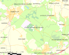 Map commune FR insee code 78164.png