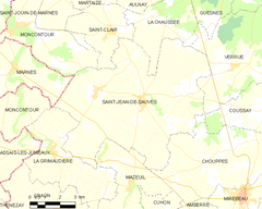 Map commune FR insee code 86225.png