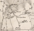 Map of Great Moulton from 1878.PNG