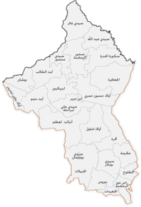 Map of Rhamna Province AR.png