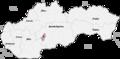 Map slovakia banska stiavnica.png