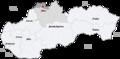 Map slovakia krasno nad kysucou.png