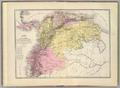 Mapa de Venezuela, N. Granada y Quito, 1819 y 1820.PNG