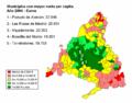 Mapa renta percápita Comunidad de Madrid 2004.png